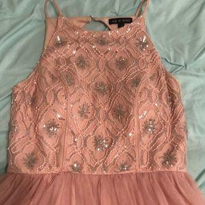 Dillards Dresses - Dillard's Size 7/8 Homecoming Dress
